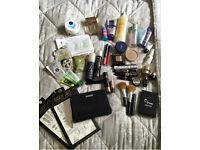 Beauty product bundle worth over £200!