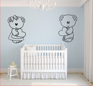 baby room wall stickers!