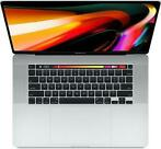 LEASE Apple MacBook Pro 16  MVVL2N/A Zilver €98,00 P/M