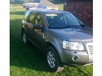 Land Rover Freelancer Disel GS