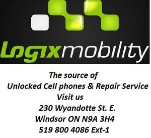 Unlocked WIND Cell Phones / Repair Service for All Cell Phones