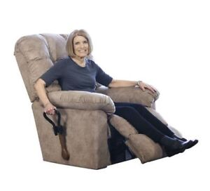 Lever Extender for Recliners places Handle within Easy Reach