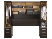 Over bed storage - NEW