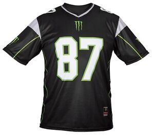 Monster Energy Limited Gronk Jersey XXL