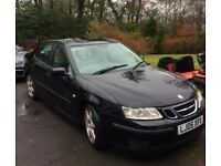 Saab 9-3 1.9 TiD Vector Saloon 4dr Diesel Manual