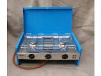Grillogaz portable stove
