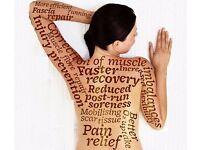 Deep Tissue Massage / Sports Massage - Outcalls