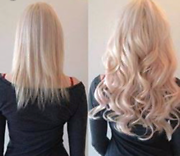 Tape Hair Extensions IN  Epping Whittlesea Area Preview