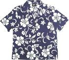 Womens Hawaiian Shirt 1x