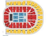 Justin Bieber x 2 tickets *London O2 Arena* 11th October - AMAZING SEATS!
