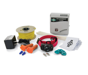 Pet Safe in ground fence system