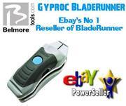Gyproc Blade Runner