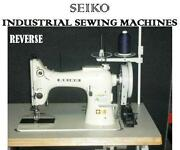 Seiko Sewing Machine