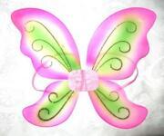 Kids Fairy Wings