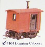 Kadee Log Cars