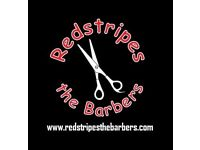 Part/Full time Barber required