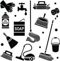 Keep It Clean, House Cleaning Service