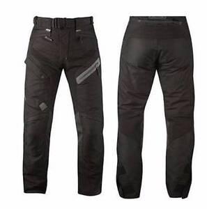 Men's Hebo Karakum Goretex pant and dual lining, Black, Size M Auchenflower Brisbane North West Preview