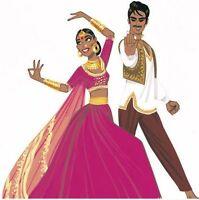 Indian Dance - LetsDanceBollywood!