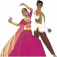 KITCHENER'S BOLLYWOOD DANCE CLASSES!!!!