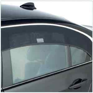 Outlook Auto Shade UV Window Cover