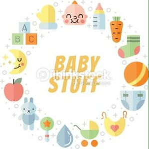 Looking for baby items :)