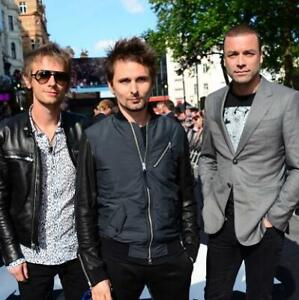 MUSE 2 tickets Montreal March 30th $250