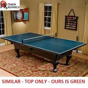 Pool Table Not Slate Buy Or Sell Other Sport Equipment In Toronto - Pool table top only