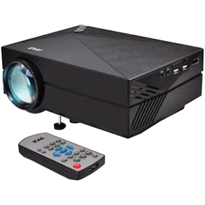 PYLE 1080P HD PROJECTOR **BRAND NEW IN BOX** $100