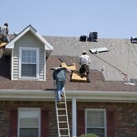 Roofing, Fascia, Soffit Repairs and Installs FREE QUOTE INSURED
