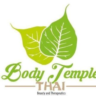 Body Temple Thai by Shane long weekend available  Windsor Brisbane North East Preview