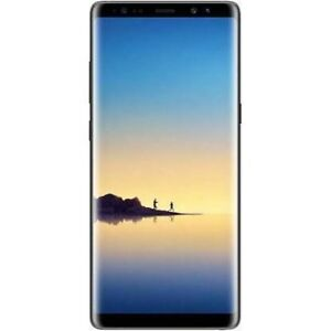 Samsung Galaxy Note 8 64GB Pristine Condition Factory Unlocked