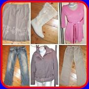 Kleiderpaket 38