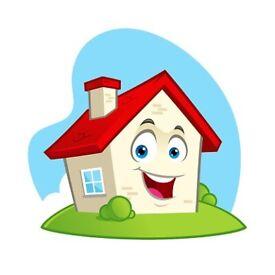 Seeking 2/3 bedroom rental property