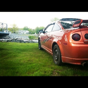 2007 Chevy Cobalt Supercharged SS