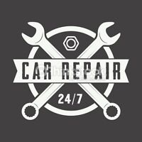 Need work on your vehicle give me a text or call
