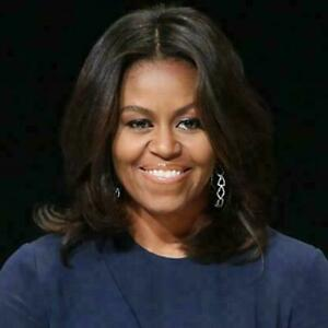 MICHELLE OBAMA May 4 Scotiabank Arena Selling Hard copy tickets