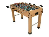 Mightymast Gemini 4ft Table Football