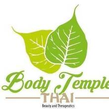 Body Temple Thai by Shane in Windsor 70/hour Windsor Brisbane North East Preview