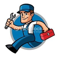 Affordable renovations/handyman services In Hamilton Area.