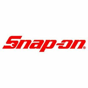 Snap on tools.