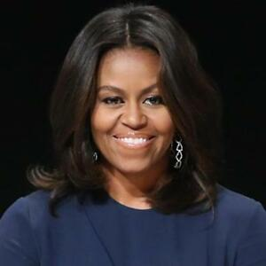 A Conversation With Michelle Obama Edmonton