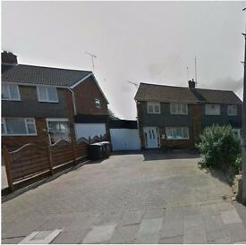 3 Bedroom House with Garage and Driveway - Move in Today
