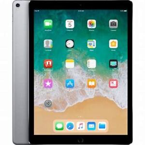 """Apple iPad Pro 12.9"""" 128GB with Apple pencil and Keyboard case"""