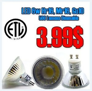 Efficient LED Light at the Lowest price Ever