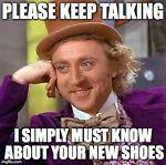 Choozy Shoes and Sportswear