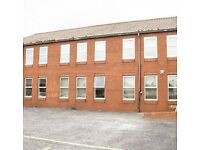 STOCKTON ON TEES Private Office Space to let, TS18 – Serviced Flexible Terms | 5-69 people
