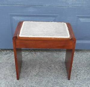Piano Stool Bridport Dorset Area Preview