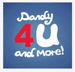 Dandy4U and More