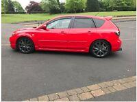 Mazda3 Mps Aero Edition ((346bhp))